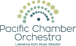Pacific Chamber Orchestra